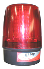 Sinalizador Automotivo Individual RT19P-LED-S